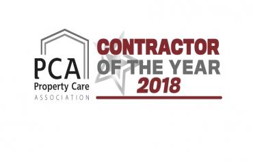 Weedtec property care association award
